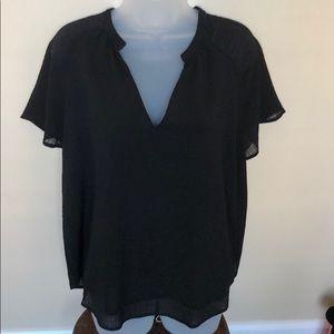 Tops - 🌺short sleeve blouse